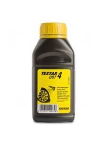 Υγρά φρένων TEXTAR 250ml