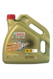 Λάδι Castrol Edge 5W-30 C3 4L