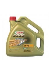Λάδι Castrol Edge 5W-40 4L