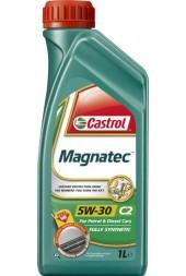 Λάδι Castrol Magnatec Stop-Start 5W-30 C2 1L
