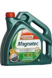 Λάδι Castrol Magnatec Stop-Start 5W-30 C2 4L