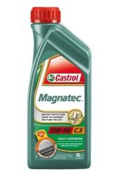 Λάδι Castrol Magnatec 5W-40 C3 1L