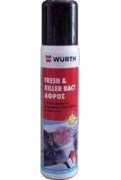 Αφρός Fresh & Killer BACT