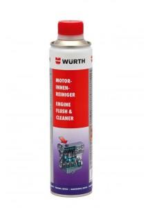 Καθαριστικό εσωτερικού κινητήρων WURTH