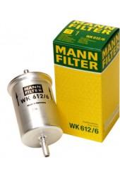 Φίλτρο πετρελαίου MANN (450)